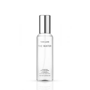 Hydrating self tan water - medium