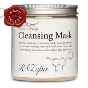 RAZspa Cleansing Mask 200g
